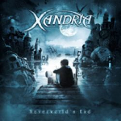XANDRIA: Song von ´Neverworld`s End´ als Download