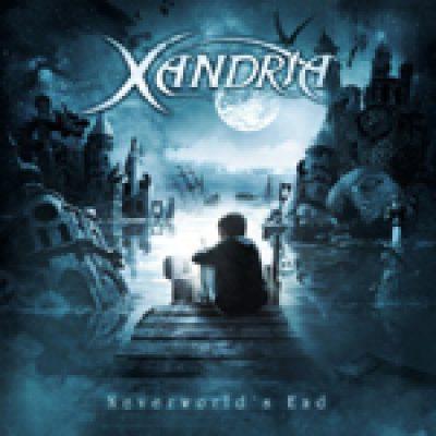 """XANDRIA: Cover von """"Neverworld`s End"""" veröffentlicht"""