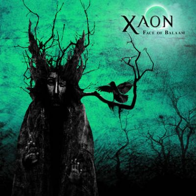 XAON: Face of Balaam [EP] [Eigenproduktion]