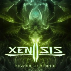 xenosis-devour-at-birth-cover