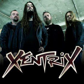 XENTRIX:  wieder da mit neuem Sänger