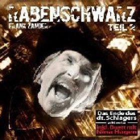 FRANK ZANDER: Rabenschwarz 2