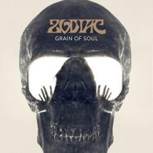 "ZODIAC: neues Album ""Grain Of Soul"""
