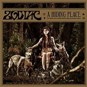 "ZODIAC: ""A Hiding Place"" – erster Trailer zur Platte"