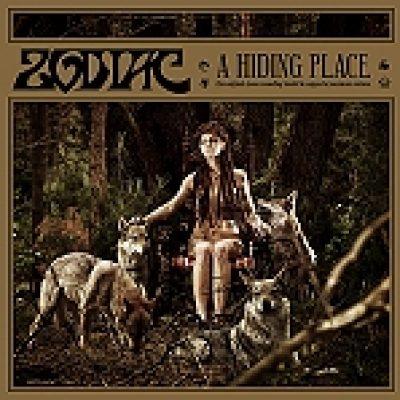 "ZODIAC: ""A Hiding Place"" – Album kommt im Oktober"