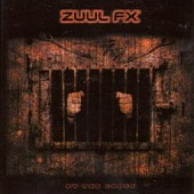 ZUUL FX: By the Cross